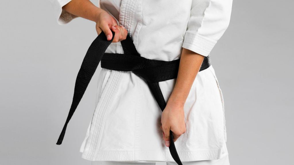 Tip Shack 12 Fun Ways to Relieve Stress practice a martial art