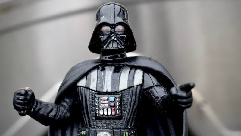 """authorjoannereed.net  Luke, I am your Father and Other Famous Misquotes """"Luke, I am your Father"""""""
